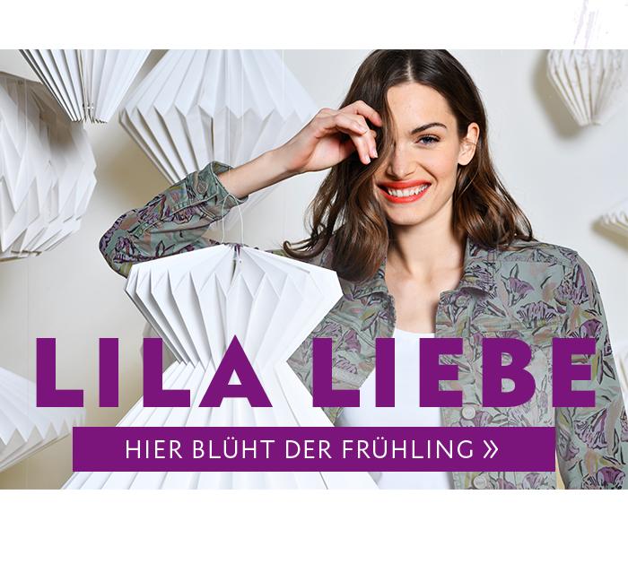 Lila Liebe