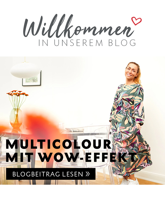 Willkommen in unserem Blog